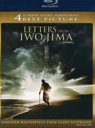 Blu-ray : Letters From Iwo Jima (Widescreen)
