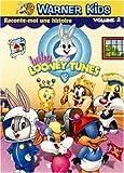 Baby Looney Tunes, vol. 2 : Raconte-moi une histoire !