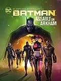 DCU: Batman: Assault on Arkham