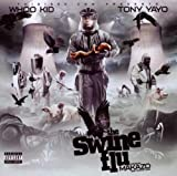 Swine Flu Tony Yayo