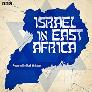Israel in East Africa Audiobook