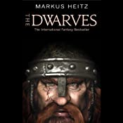 The Dwarves | [Markus Heitz]