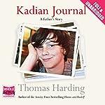 Kadian Journal   Thomas Harding