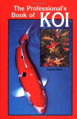Professionals Book of Koi