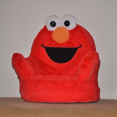 elmo says quot spin chair toys