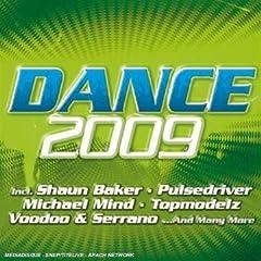 Dance 2009 (2CDs) (2009)