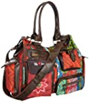 Desigual BOLS_ MINI LONDON GALLACTIC...