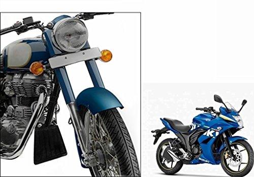 Speedwav Bike Engine Mud Flap-Suzuki Gixxer SF@198 Rs [Mrp