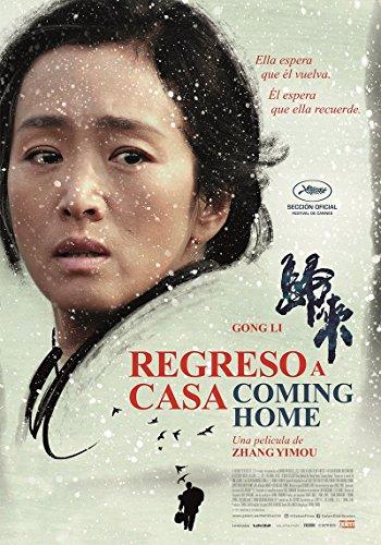 Regreso a casa [Blu-ray]