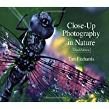 Close-Up Photography in Nature ~ Tim Fitzharris
