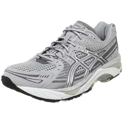 ASICS Men's GEL-Evolution 6 Running Shoe,Graphite/Lightning/Storm,17 M