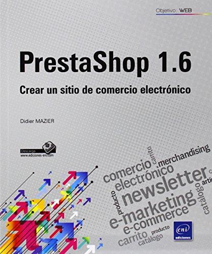PRESTASHOP 1