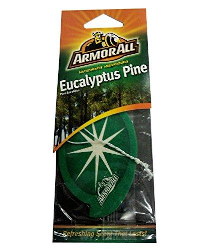 Armor All 13037AB Eucalyptus Pine Hanging Air Fresh