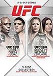 UFC 183+184