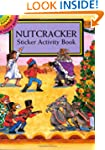 Nutcracker Sticker Activity Book