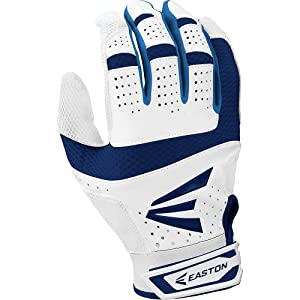 Easton Adult Hs9 Limited Edition Williamsport Batting Gloves by Easton