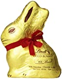 Lindt GOLD BUNNY Milk Chocolate, 7-Ounce