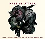 Massive Attack Gift Pack 2CD+DVD