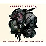 Massive Attack Gift Pack 2CD+DVDby Massive Attack