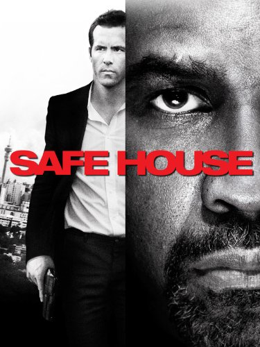 Safe House on Amazon Prime Instant Video UK