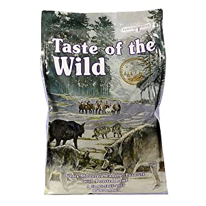 Taste of the Wild Sierra Mountain Dog Food 15lb from PHILLIPS FEED & PET SUPPLY