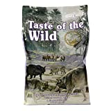 Taste of the Wild Sierra Mountain Dog Food 15lb