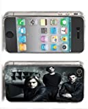 30 Seconds to Mars Iphone 4/4s Case