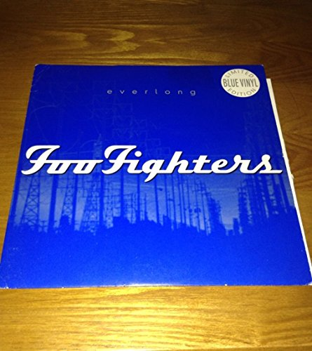 Foo Fighters - Everlong (UK CD Single 2) - Zortam Music
