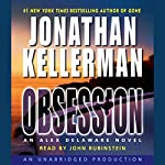 Obsession: An Alex Delaware Novel | Jonathan Kellerman