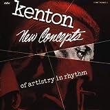 echange, troc Stan Kenton & His Orchestra, Stan Kenton - New Concepts Of Artistry In Rhythm