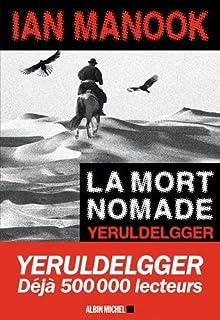 La mort nomade [Yeruldegger], Manook, Ian