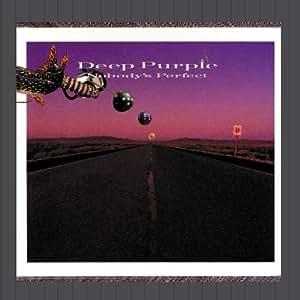 Nobody's Perfect (2CD digitally remastered)