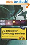 3D-Effekte f�r Spieleprogrammierer: P...