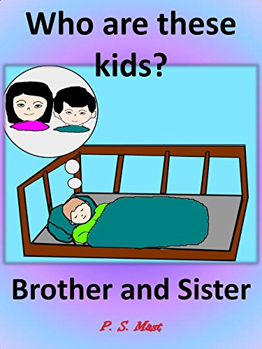 who-are-these-kids-brother-and-sister-english-edition