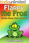Books for Kids: FLAPPY THE FROG (Bedt...