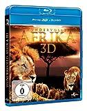 Image de Wundervolles Afrika 3d [Blu-ray] [Import allemand]