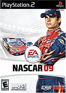 Nascar 09 - PlayStation 2