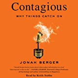 by Jonah Berger (Author), Keith Nobbs (Narrator)  (146)  Buy new: $20.99  $17.95