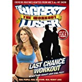 Biggest Loser Last Chance Workout