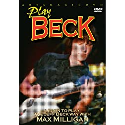 Play Beck
