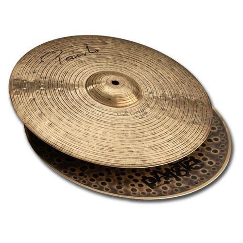 Paiste Signature Series Dark Energy MKI Hi-Hat Cymbal Pair 14 InchesB0006GR8BW