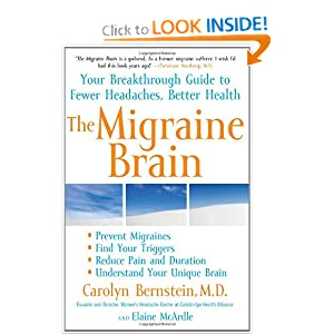 The Migraine Brain: Your Breakthrough Guide to Fewer Headaches, Better Health ebook downloads