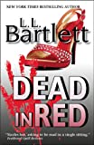 Dead In Red (A Jeff Resnick Mystery Book 2)