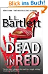 Dead In Red (A Jeff Resnick Mystery B...