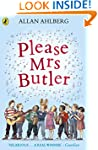 Please Mrs Butler: Verses (Puffin Mod...