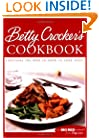 Betty Crocker's Cookbook: Everything You Need to Know to Cook Today (Betty Crocker's Cookbook, 9th ed)