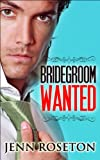 Bridegroom Wanted (BBW Romance)