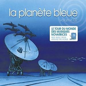 La Planète bleue Vol. 2