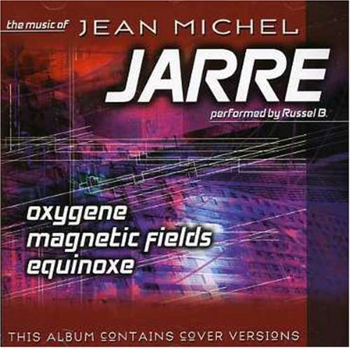 Jean-Michel Jarre - The Music Of Jean-Michel Jarre - Zortam Music