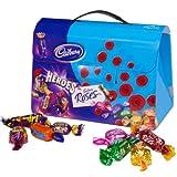 Cadbury Heroes & Roses Handbag